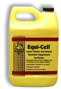 Select Equi Cell Supplement