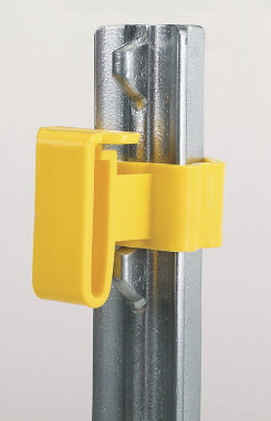 Dare Products T Post Tape Insulators Best Price