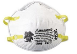 3M Respirator with Valve Best Price