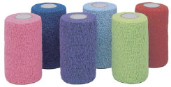 Andover Co-Flex Neon Animal Bandage Best Price