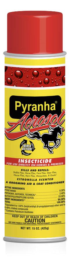 Pyranha Insecticide Aerosol Best Price