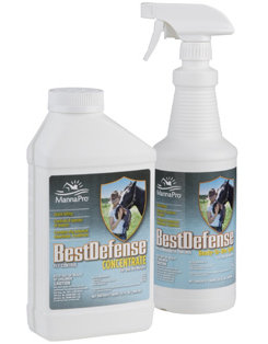 Manna Pro Best Defense Fly Concentrate Best Price