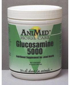 AniMed Glucosamine 5000 Best Price