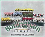 Burlingham Sports Flower Boxes