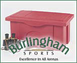Burlingham Sports Small Sport Trunk