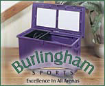 Burlingham Sport Dry Erase Board for Pony Sport