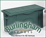 Burlingham Sports Pony Sport Trunk