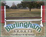 Burlingham Sports Water Hazard