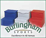 Burlingham Sports Mounting Block