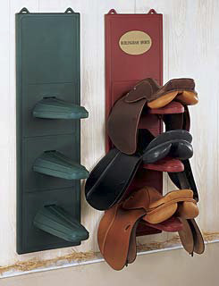 Burlingham Sports Saddle Rack