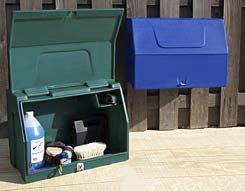Burlingham Sports Grooming Box Best Price