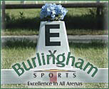 Burlingham Sports Arena Markers (Set of 12)