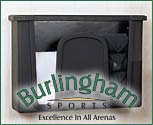 Burlingham Sports Bandage Rack