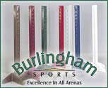 Burlingham Sports Post Standards (Pair)
