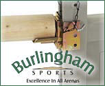 Burlingham Sports Unfinished Jump Poles