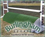 Burlingham Sports Roll Top