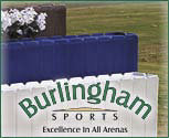 Burlingham Sports Picket Fence