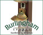 Burlingham Sports Breakaway Jump Cups