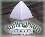 Burlingham Sports Classic Arena Caps