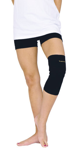Back on Track Therapeutic Basic Knee Brace Best Price