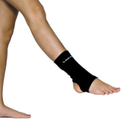 Back on Track Therapeutic Ankle Brace Best Price