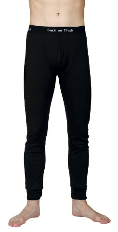 Back on Track Therapeutic Mens Long Johns Pants Best Price