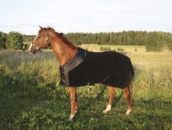 Back On Track Therapeutic Fleece Blanket Best Price