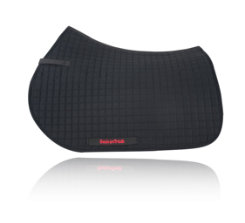 Back On Track Soft All Purpose Saddle Pad Best Price