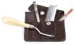 Barnstable  4 Tool Braiding Kit Best Price