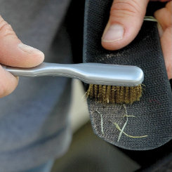 Cashel Velcro Hook/Loop Brush Best Price