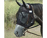 Cashel QuieRide Horse Fly Mask
