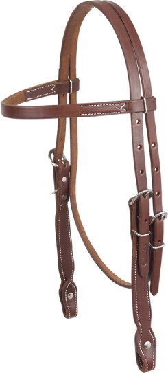 Cashel Stitched Browband Headstall Best Price
