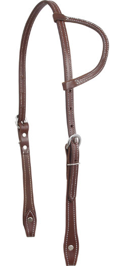 Cashel Stitched Slip Ear Headstall Best Price