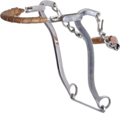 Cashel Hackamore Best Price