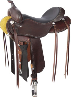 Cashel Trail Saddle Best Price