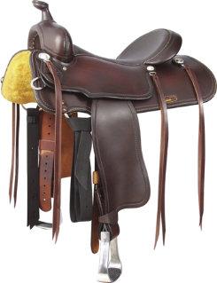 Cashel Trail Blazer Saddle Best Price