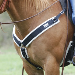Cashel Replacement Fleece Breastcollar Base Best Price