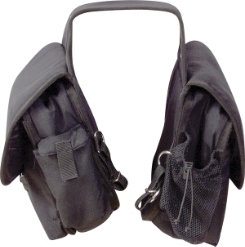 Cashel Deluxe Saddle Bag Best Price