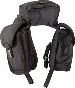 Cashel English Front Saddle Bags Best Price