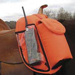 Cashel Horn Bag with Water Pail Pocket