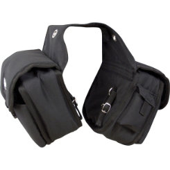 Cashel Medium Rear Saddle Bags