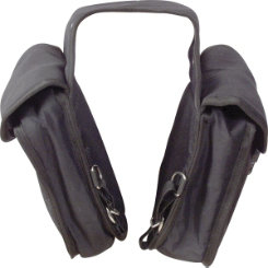 Cashel Standard Rear Saddle Bags Best Price