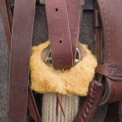 Cashel Fleece Ring Master Best Price