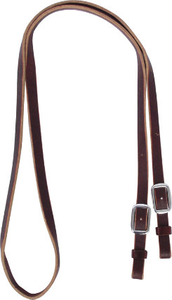 Cashel Leather Barrel Rein Best Price