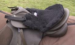 Cashel English Fleece Tush Cushion Best Price