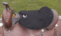 Cashel Western Long Fleece Tush Cushion Best Price