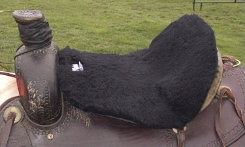 Cashel Western Fleece Luxury Tush Cushion Best Price