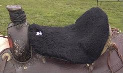 Cashel Western Fleece Luxury Tush Cushion Best Price
