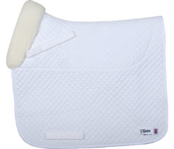 Cashel Sheepskin Dressage Square Saddle Pad Best Price