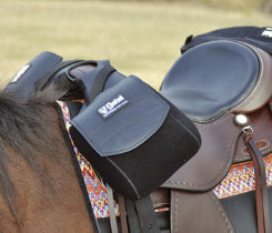 Cashel Neoprene Small Front Saddle Bag Best Price
